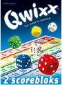 Qwixx Blocks - Scoreblocks