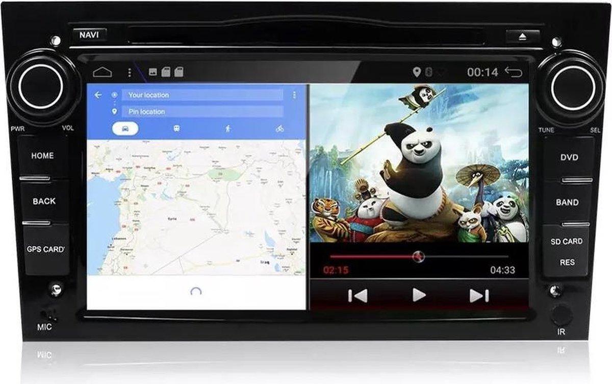 GRATIS CAMERA!! Opel Android 10 navigatie GRATIS CAMERA Astra Antara Corsa Combo Meriva Vivaro Zafira Signum Tigra Twintop