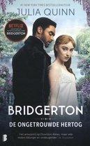 Familie Bridgerton 1 -   De ongetrouwde hertog