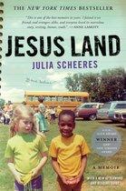 Omslag Jesus Land