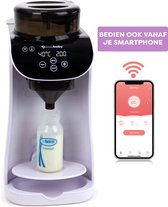 Easybaby Flesvoeding Apparaat / Baby Senseo - Baby Fles Maker - Flessenwarmer - Flesverwarmer