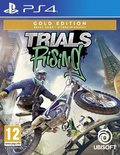 Trials Rising - Gold Edition - PS4