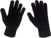 Premium Kwaliteit Winter Handschoenen | Hoogwaardige Kwaliteit | Zwart