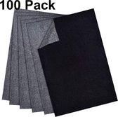 Carbonpapier 100 vellen