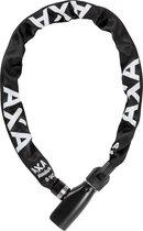 AXA Absolute 8 Kettingslot - 90 cm - Zwart