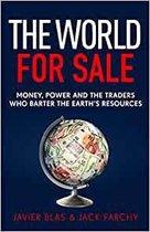 Boek cover The World for Sale van Javier Blas (Paperback)