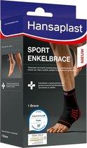 Hansaplast Sport Enkelbrace - One Size - Linker- of Rechtervoet - 1 Brace