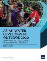 Asian Water Development Outlook 2020