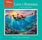 Disney Dreams Kalender 2022
