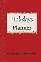 Holidays Planner