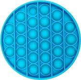 Pop Bubble®️ - Blauw - Pop it fidget toy