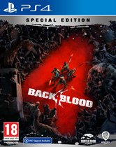 Back 4 Blood - Special Edition - PS4