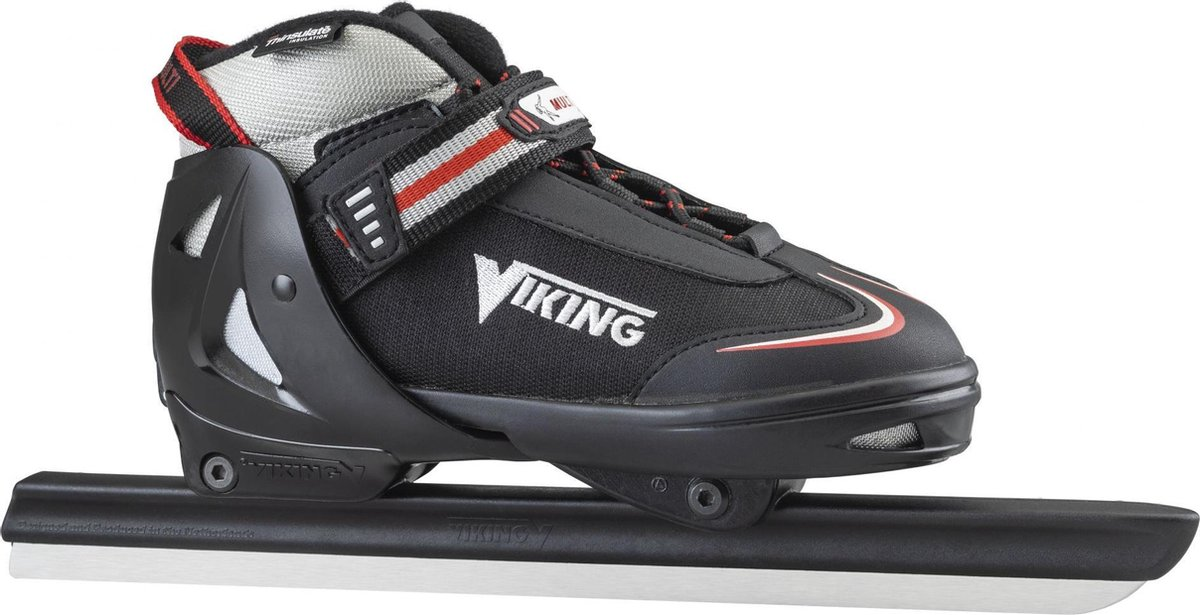 Viking Multi Unlimited - kinderschaats Verstelbaar - Semi softboot - maat M (mt.33 t/m 36).