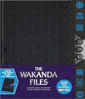 The Wakanda Files (Deluxe Edition)