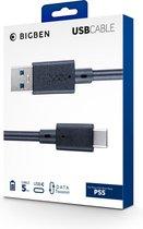 Playstation 5 USB kabel - 5 meter