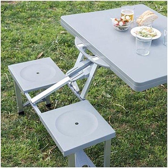 Opvouwbare Picknicktafel - Redcliffs Outdoor Gear