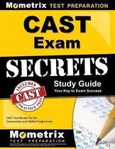 Cast Exam Secrets Study Guide