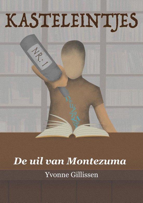 De uil van Montezuma