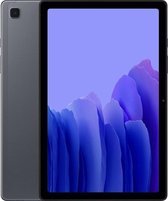Samsung Galaxy Tab A7 (2020) - WiFi + 4G - 32GB - Grijs