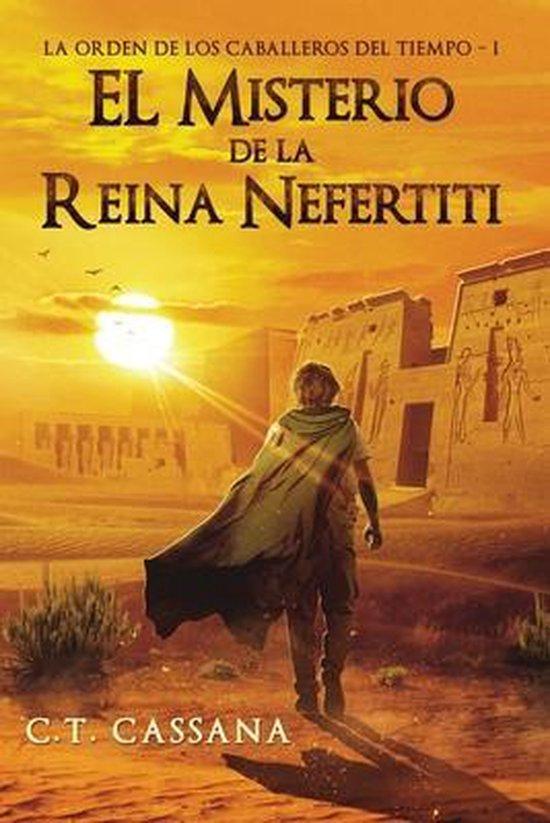 El misterio de la Reina Nefertiti