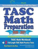 TASC Math Preparation 2020 - 2021