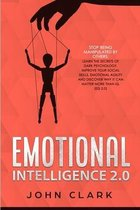 Emotional Intelligence 2.0: Stop Being Manipulated by Others