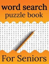 Word Search Puzzle Books For Seniors