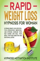 Rapid Weight Loss Hypnosis for Women: