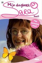 Mijn dagboek- Sara- deel 2 - Ria Maes