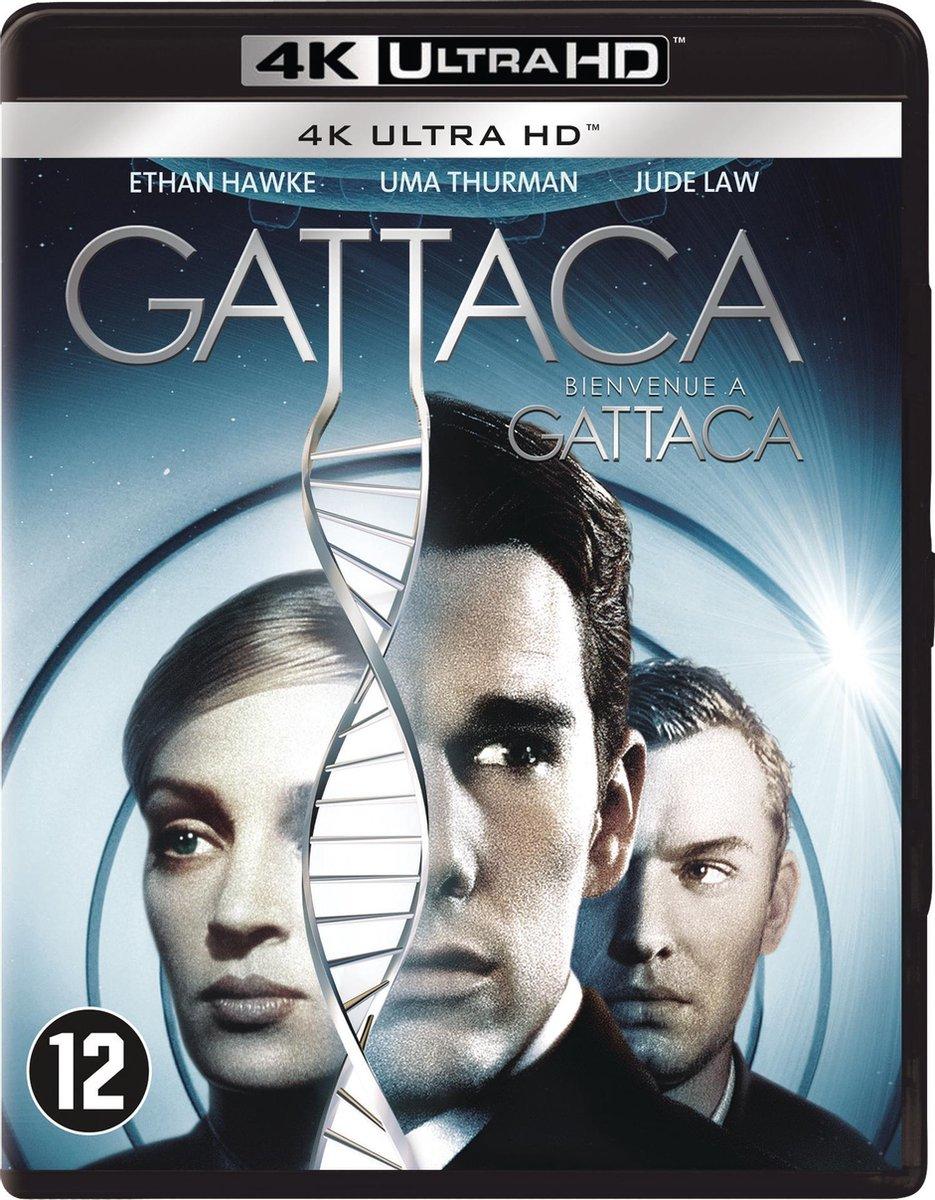 GATTACA (UHD - STD-1)-