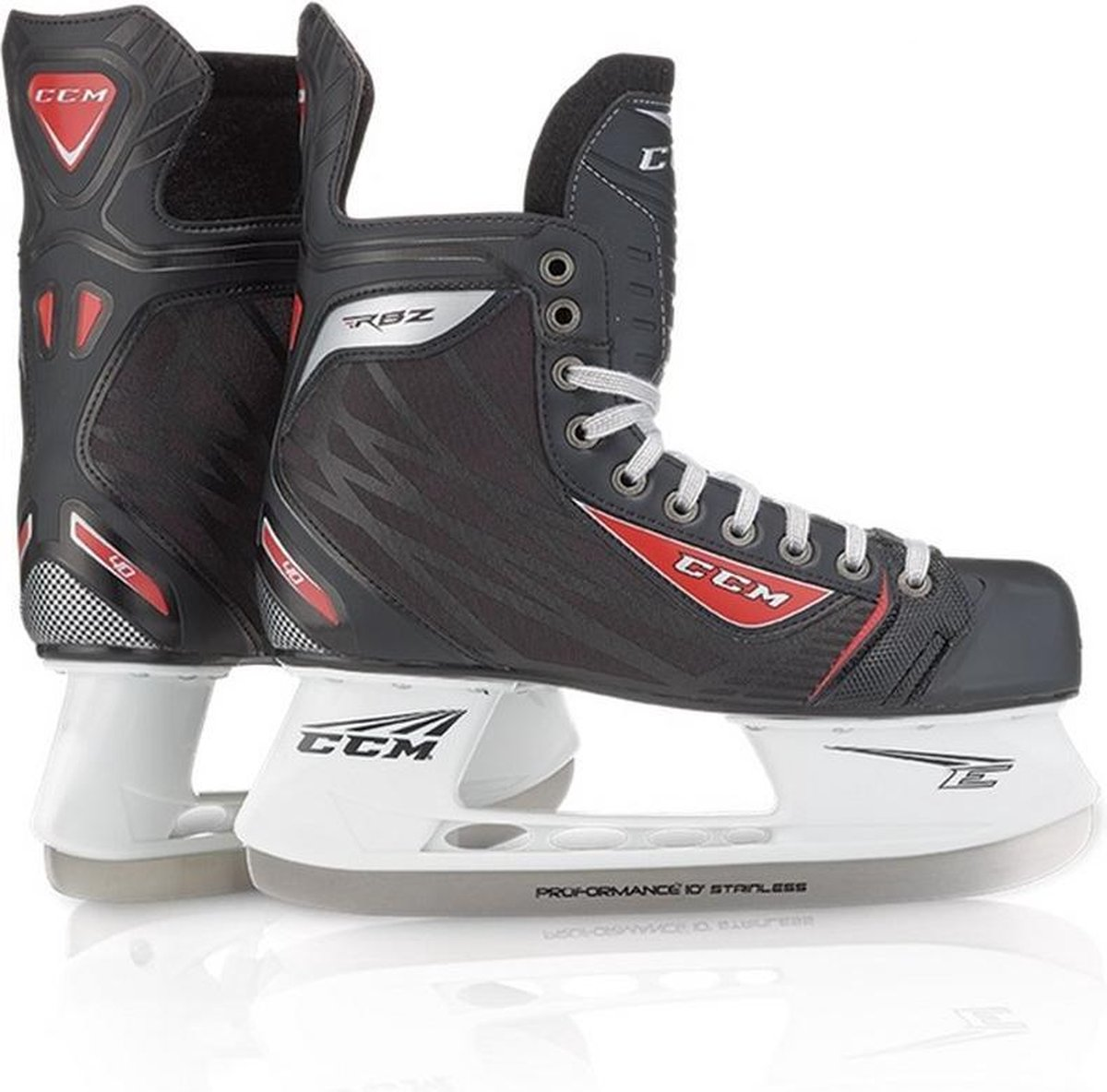 IJshockeyschaats CCM RBZ 40 SR-Schoenmaat 47