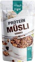 Protein Muesli 375gr Chocolate