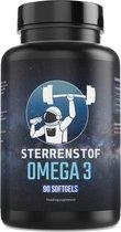 Sterrenstof Omega 3