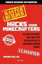 Minecraft  -   Minecraft Hacks Master Builder