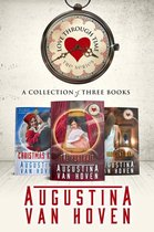 Love Through Time: Three Holiday Novellas