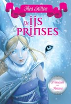 De prinsessen van Fantasia 1 -   De IJsprinses