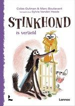 Stinkhond is verliefd