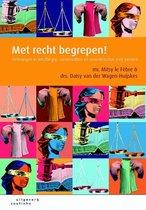 Boek cover Met recht begrepen! van Mitsy le Fèbre