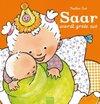 Kas en Saar  -   Saar wordt grote zus