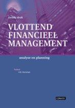 Boek cover Vlottend financieel management van A.B. Dorsman (Hardcover)