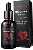 Rock&Rose Haargroei Serum - Hair Growth Serum