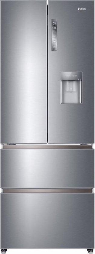 Koelkast: Haier HB16WMAA - Amerikaanse koelkast Frenchdoor, van het merk Haier