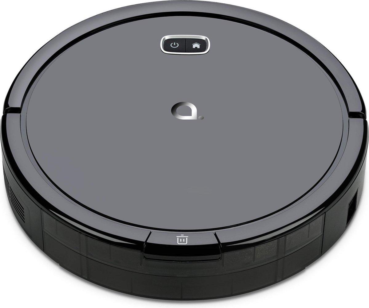 Andersson RVC2.2 WiFi Robotstofzuiger met dweilfunctie - met app voor iOS en Android - oplaadstation - 500ml
