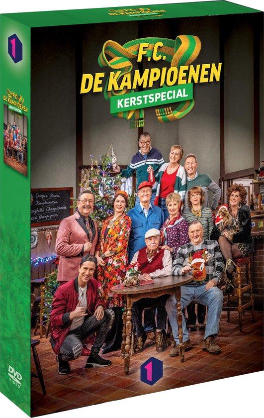 Fc De Kampioenen - Kerstspecial