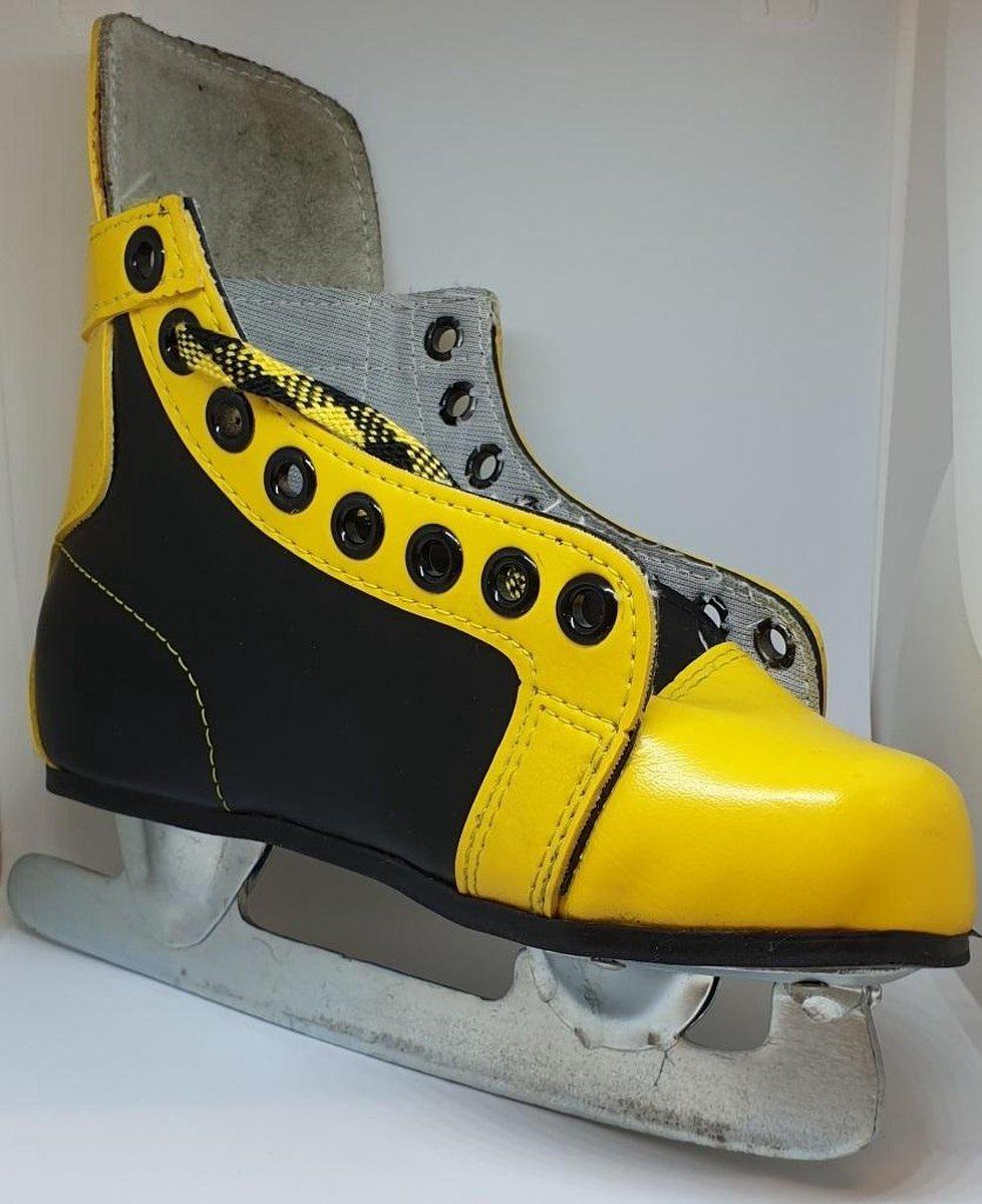 Kinderschaatsen Avento Maat 31 - Schaats - Kinderschaats - ijshockey - ijshockeyschaats - Vinyl