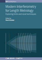 Modern Interferometry for Length Metrology