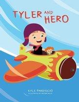 Tyler and Hero