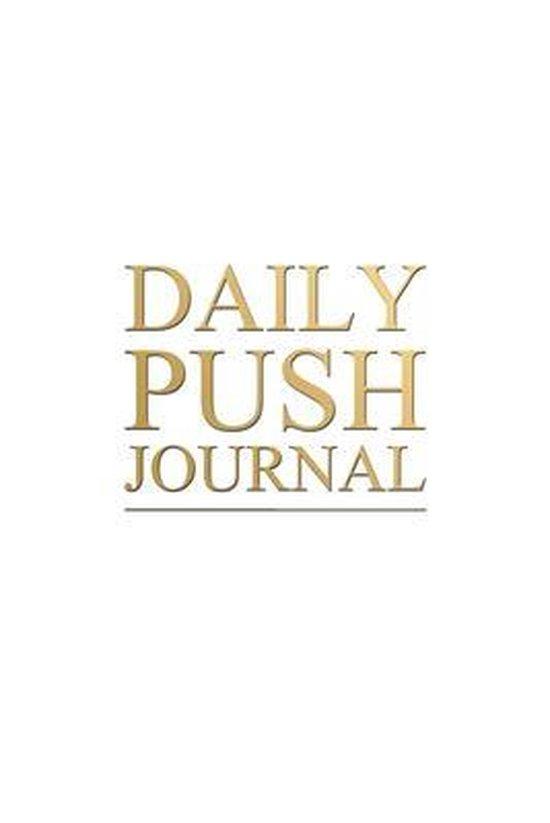 Daily Push Journal