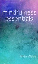Omslag Mindfulness Essentials