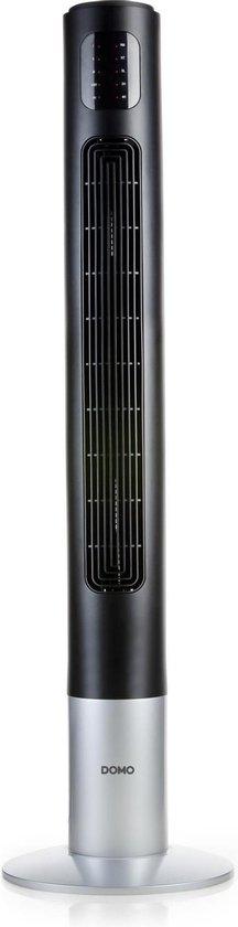 Domo DO8123 - Torenventilator - Zwart